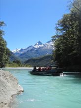 Dart River Jet Safari