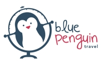 Blue Penguin Travel logo