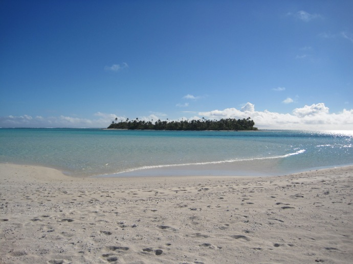 Maina island - taken in 2010