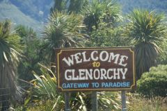 Welcome to Glenorchy