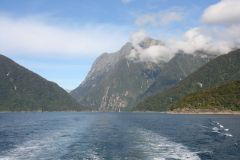 Out on Milford Sound