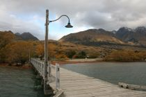 Glenorchy - one of our favourite places