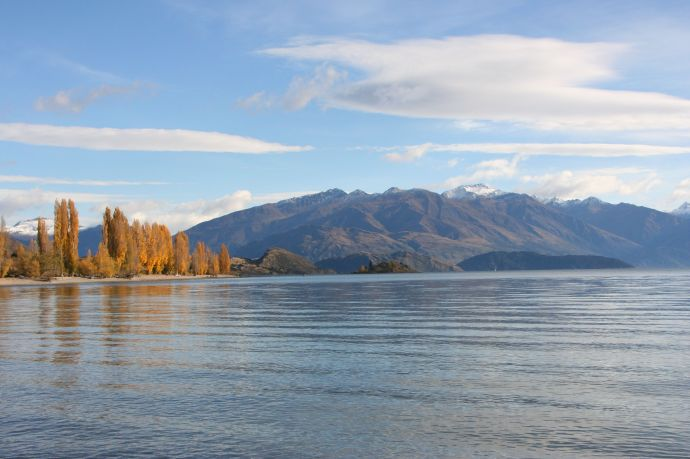 Beautiful Wanaka