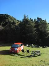 Waihi gorge DOC