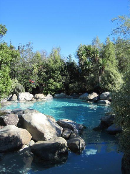 Hanmer Springs