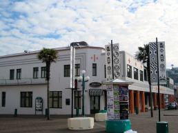 Napier centre