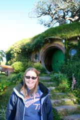 At Bag End