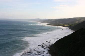 View from Cape Patton lookout