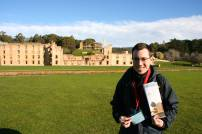 A tour round Port Arthur