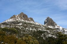 Beautiful Cradle Mountain