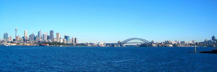 Sydney Panoramic