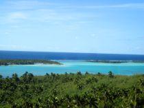 Views from Maungapu