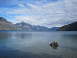 Beautiful Queenstown