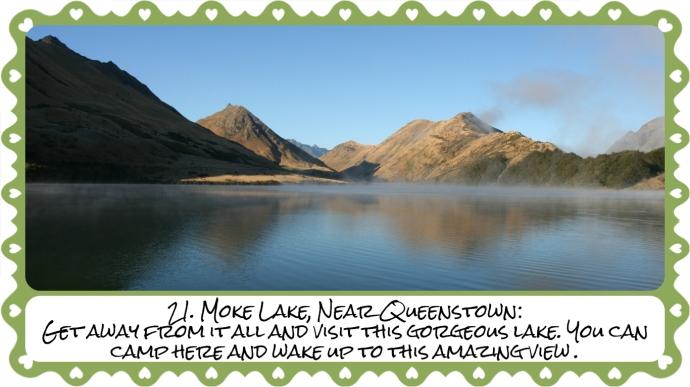 21.moke lake