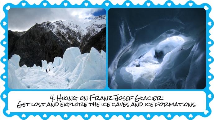 4. franz josef glacier